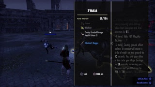 Cloudrest trial eso