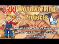 16000 Woodworking Projects - Wood Projects Ideas to Sell - Ted´s Woodworking review