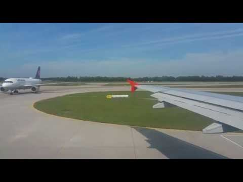 [HD] Aeroflot A320 - Start From Munich (MUC, EDDM) To Moscow (SVO, UUEE) - 11.09.2018 - SU2323