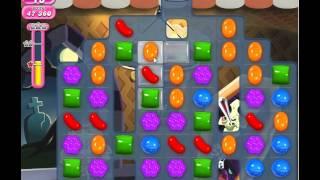 Candy Crush Saga - Level 219