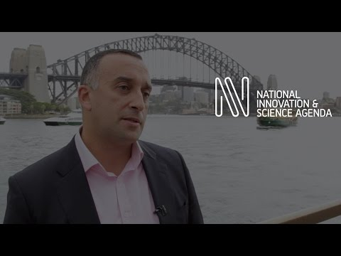 Australian Private Equity and Venture Capital Association: National Innovation and Science Agenda