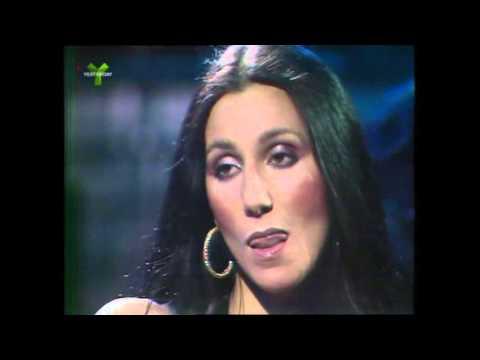 Gregg Allman & Cher - Love Me (1977)