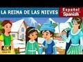 La Reina de las Nieves | Cuentos para dormir | Cuentos Infantiles | Cuentos De Hadas Españoles