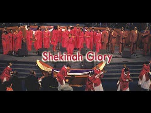"""Love Medley"" Shekinah Glory Ministry lyrics"