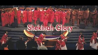 """Love Medley"" Shekinah Glory Ministry lyrics"