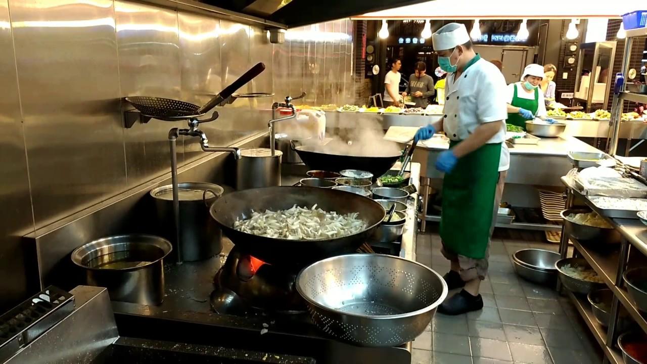 金剛砲爐,直接開門進豆下豆,蓮花爐(65) 中壓快速爐,壁櫥,旁邊正好砲爐在吵菜聲音明顯差異。 - YouTube