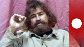 Ocean survival: Castaway fisherman washes up after 16 months adrift in Pacific