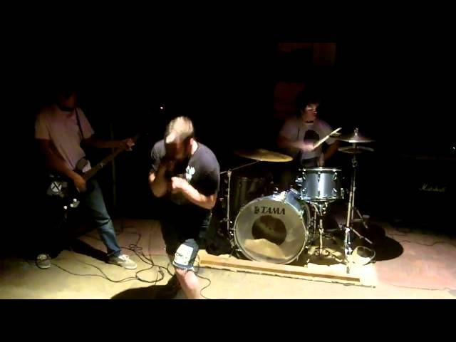 Abuse - Live at King's Barcade 1/15/2012 (Full Set)