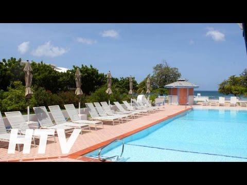 Allamanda Beach Resort En Grand Anse, Granada