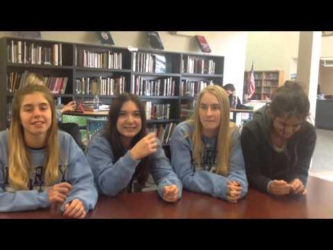 Argentina Exchange students