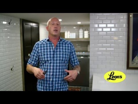 Home to Win: The Laundry Room with Maytag
