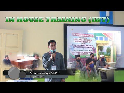 Video Unjuk Kerja Pelaksanaan RPS Diklat Penguatan Kepala Sekolah 2020 Oleh Suhanta