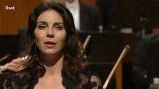 Ihr habt nun Traurigkeit- Ein deutsches Requiem, Hanna-Elisabeth Müller