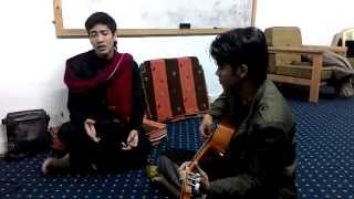 Ya Tarim (cover) - By muhammadfaiz_mumtaz ft Sayyid Iqmal