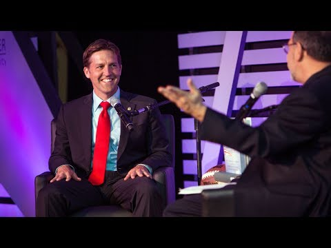 Ben Sasse on the Space between Nebraska and Neverland (full) | Conversations with Tyler