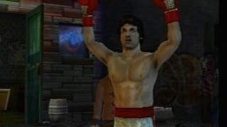Rocky (PS2) James & Mike Mondays