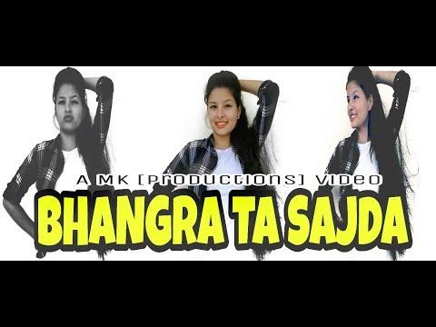 Bhangra ta Sajda || Veere Di Wedding || Neha kakkar, Romy,Shashwat,Gourav ||easy punjabi dance ||