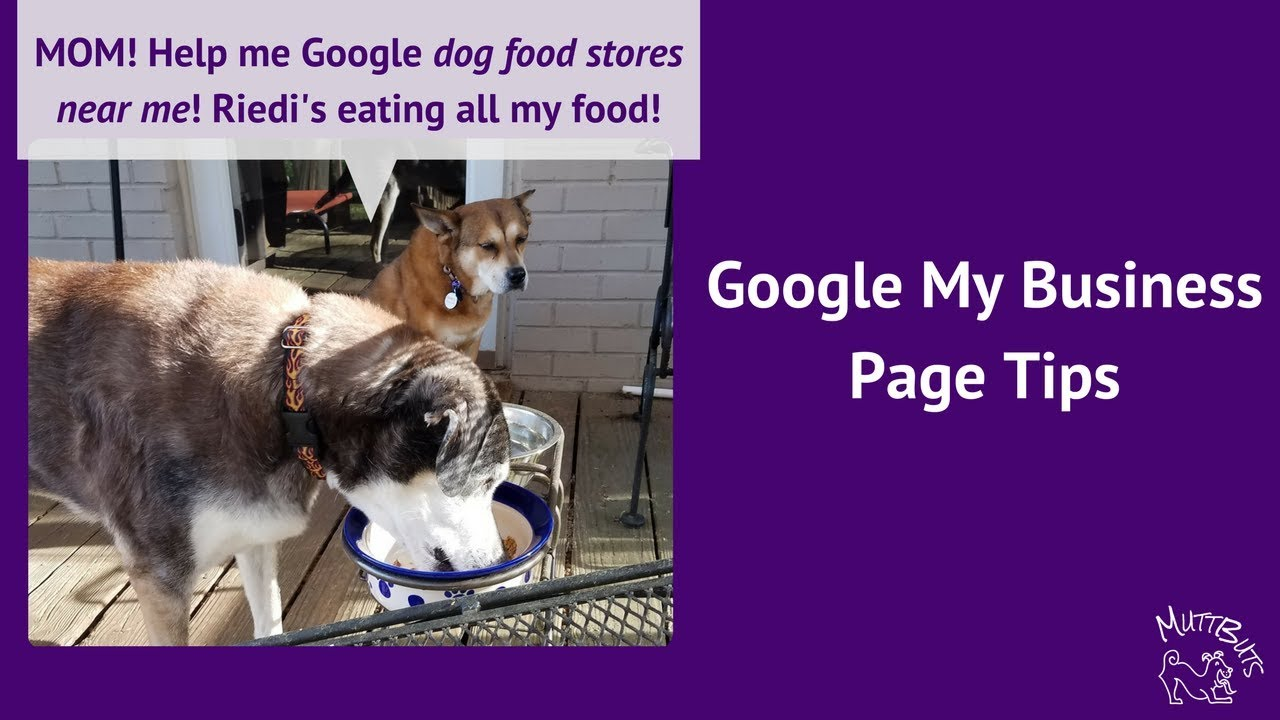 Google My Business Page Tips