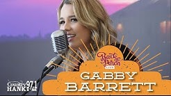 Gabby Barrett - Jesus and My Momma (Acoustic)