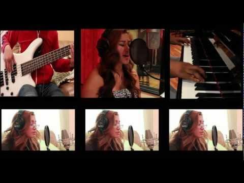 I'd Rather Go Blind - Etta James (cover By Kresta Ria)