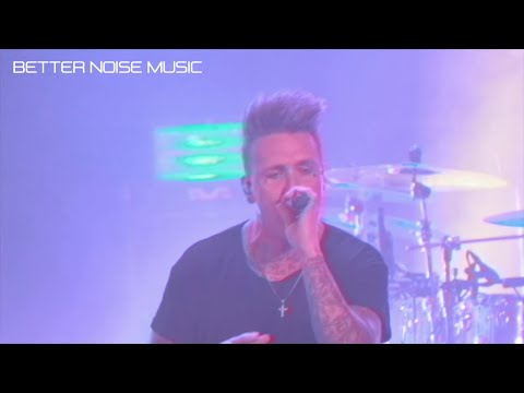 Papa Roach - Elevate (Live At The Roxy)