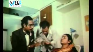 Rendu Rellu Aaru Movie - Suthi Veerabhadra Rao Comedy Scene