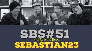 Sträter Bender Streberg – Der Podcast: Folge 51