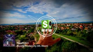 Algorhythm - Beyond Pewter City (Mt. Moon) FREE Tropical House Music For Monetize