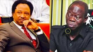 SAHARA REPORTERS: OSHIOMOLE COLLECTED $2m TO RIG SHEHU SANI