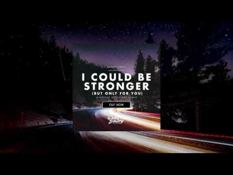 Gareth Emery - I Could Be Stronger (But Only For You) (Giuseppe Ottaviani Remix)
