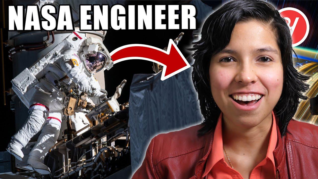 NASA Internship: How to be a Paid High School NASA Intern