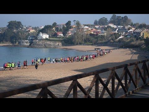 Costa Trail Oleiros 2019