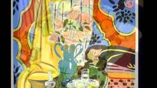 Henri Matisse ~~ Paintings
