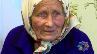 89-летняя женщина прооперировала оба глаза и снова видит улыбки правнуков