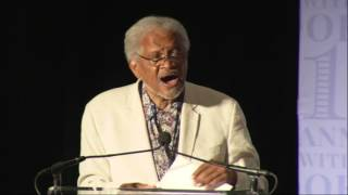 Ishmael Reed: 2015 National Book Festival