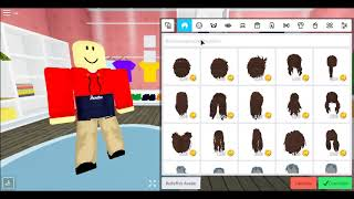How to make Felipe Neto of Roblox