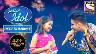 Rishabh और Prity ने दिया एक Sweet सा Performance! | Indian Idol Season 11