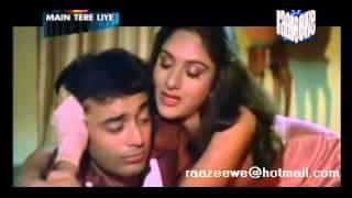 Meenakshi - MAIN TERE LIYE 1989 - TITAL SONG