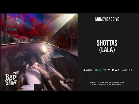 Moneybagg Yo – ''Shottas (Lala)'' (A Gangsta's Pain)
