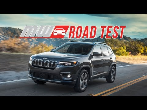 2019 Jeep Cherokee | Road Test