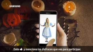 Samsung - Sorpresa Samsung N°8