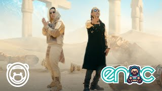Ozuna x Daddy Yankee - No Se Da Cuenta (Official Music Video)