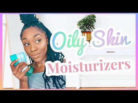 SKIN | The Best Moisturizers For Oily Skin & Best SPF For Darker Skin Tones | Shanese Danae