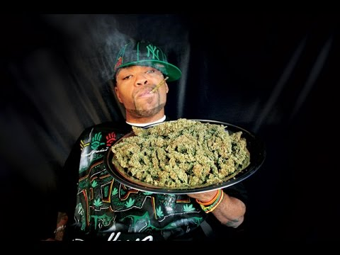 Stoner Throwback: Method Man 2006