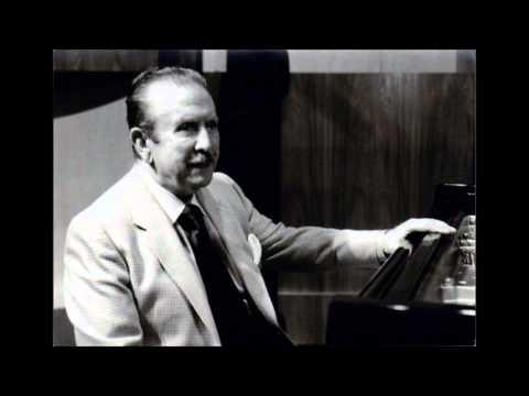 """Claudio Arrau & Juilliard Quartet, Schubert """"Trout"""" Piano and Strings Quintet in A D. 667"""