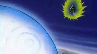 Dragonball Z - The Final Battle - Linkin Park - In The End
