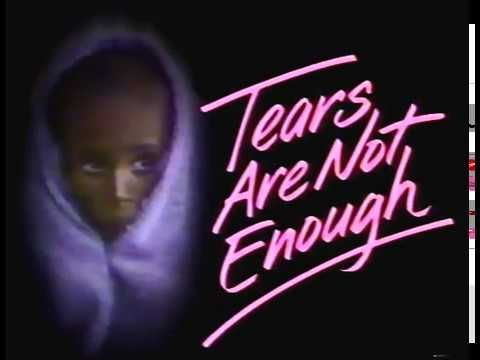 """Tears are not Enough"" 1985 Music  Documentary"