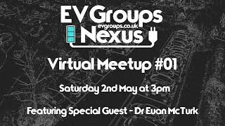EV Groups Nexus - Virtual Meetup #01