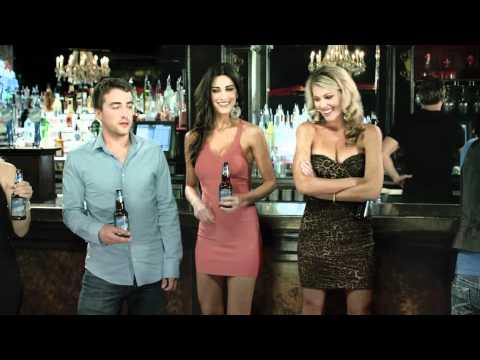 "Labatt Blue Light Commercial ""Better Ex"""