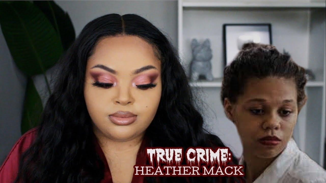 True Crime   Heather   Brittney Vaughn